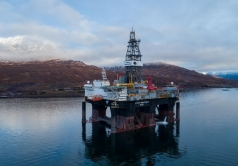 BLACKROCK EXPLORATION WELL RESULTS ANNOUNCED